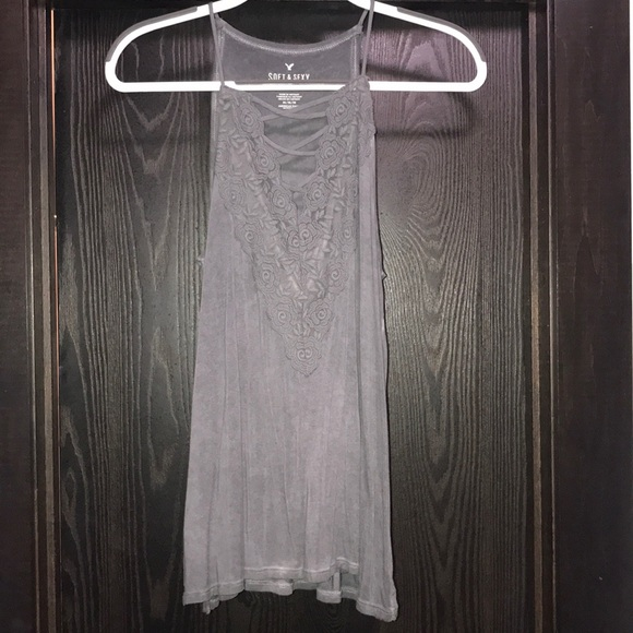 American Eagle Outfitters Tops - Soft AE Tank